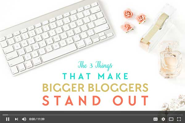 Where and how to use Feminine Styled Stock Photography. Use them in your video title thumbnails! See other uses for styled stock as well as tons of resources for free and premium feminine styled stock photography at DesignYourOwnBlog.com