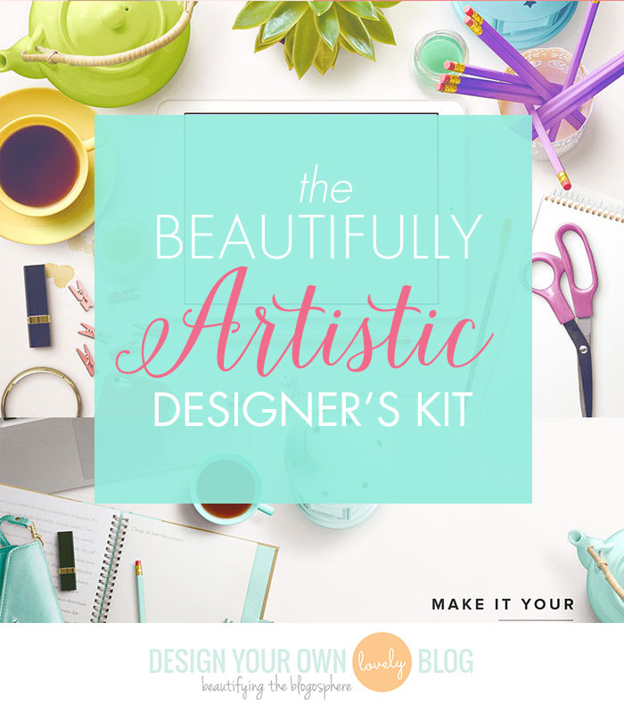 The Beautifully Artistic Designers Kit 1000s Of Creative Resources