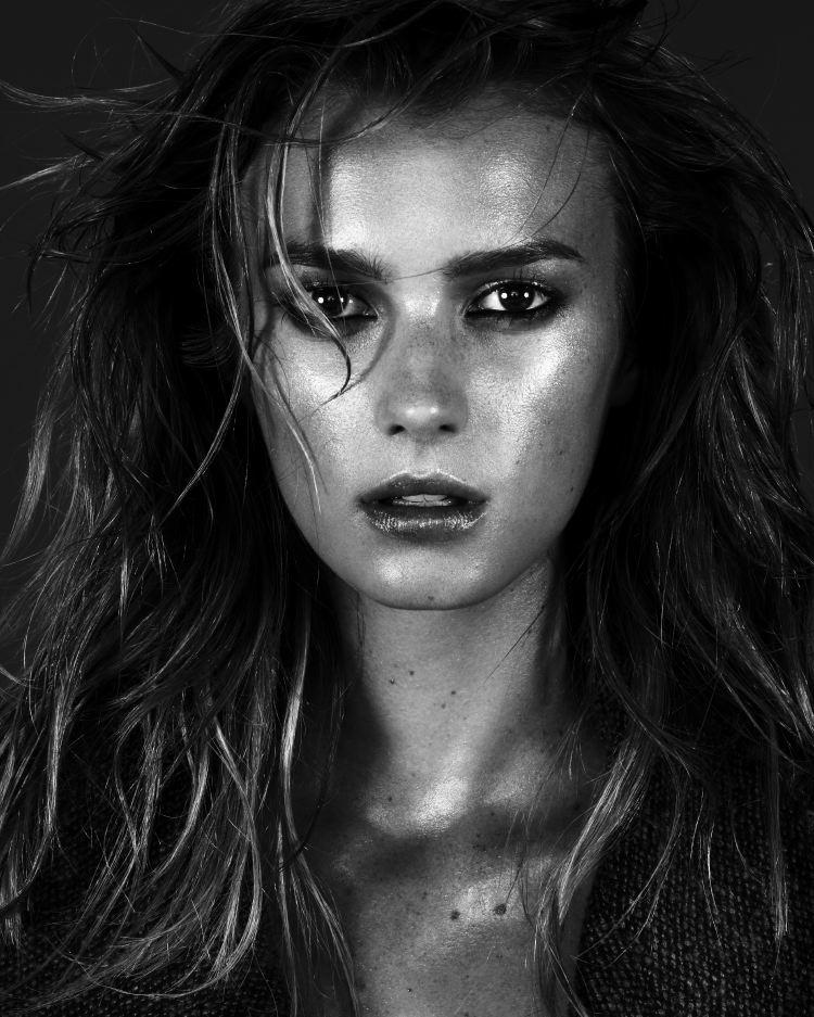Sigrid Agren by Aitken Jolly