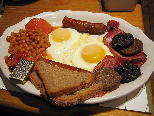 2513 50 of the Worlds Best Breakfasts