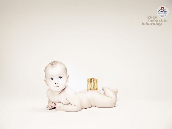 creative ads 2011 01 Most Creative Advertisements Of 2011