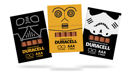 duracell cover Duracell Promo Packaging