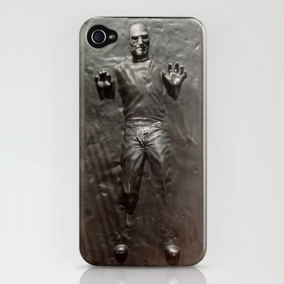 100838 214425840 caseiphone4 l Carbonized Steve Jobs