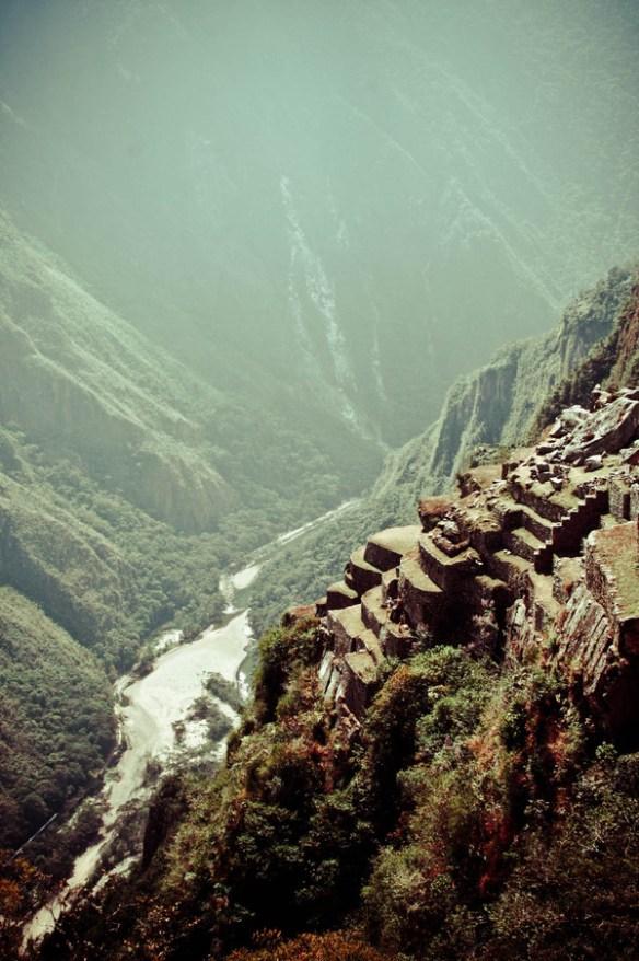 i1c163 Machu Picchu by Basia Asztabska