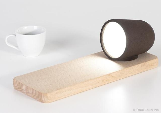 1o35 Decafe by Raul Lauri