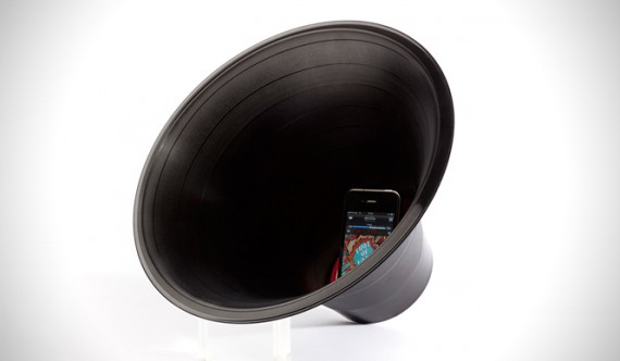 Change The Record Speaker for Apple iPhone 2 iPhone Change The Record Speaker