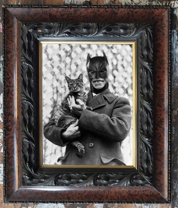 Vintage Pop Icons Batman Vintage Pop Icons