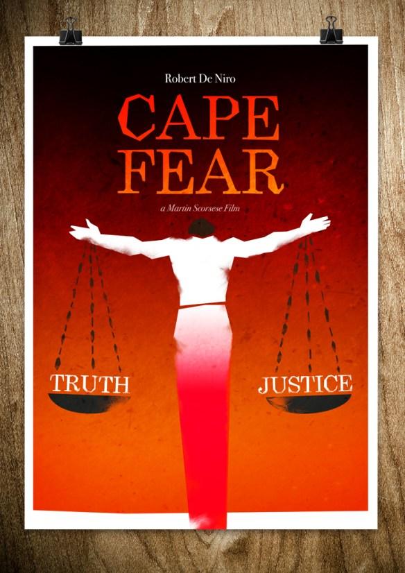 cape fear1 CAPE FEAR   Rocco Malatesta