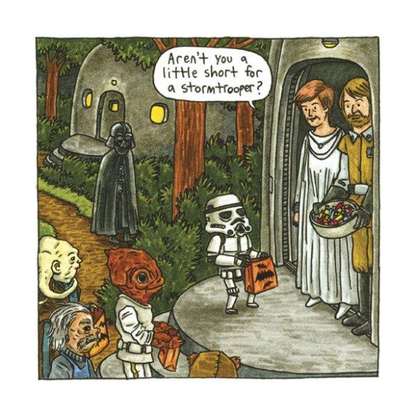 darth vader and son halloween Darth Vader & Son