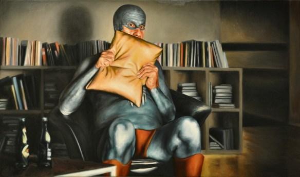04680 AdreasEnglund02 Artist Andreas Englund