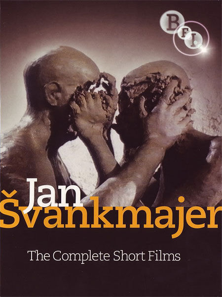 bfi svankmajer Dimensions of Dialogue