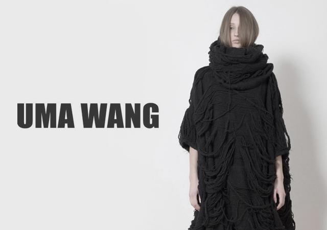 Uma Wang