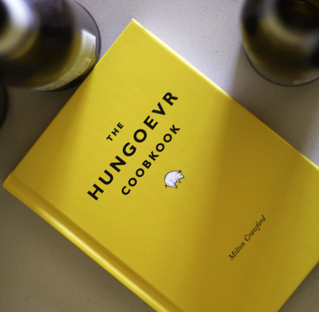 250919251 165e8ec0a0aa11 O Cookbook Hungover por Milton Crawford