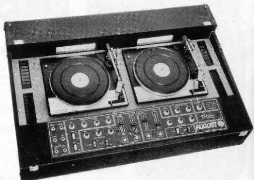 August21 505x358 The first DJ Consoles