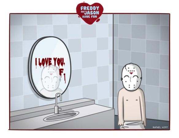Horror Love