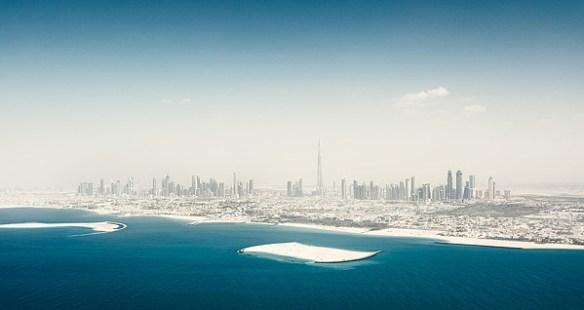 001 dubai aerials johannes heuckeroth Dubai Aerials by Johannes Heuckeroth