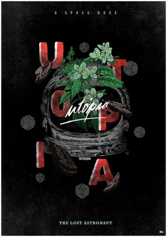 289 BlankHiss // Chapter VII Utopia