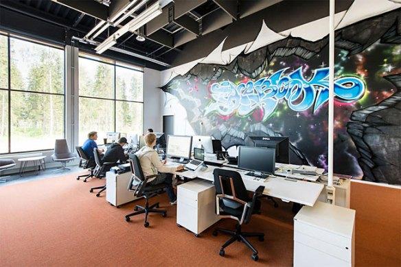 630 Inside Facebook's Data Center Near the Arctic Circle