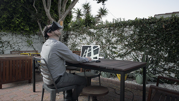 Spacemaker Outdoor23 Spacemaker VR is a new virtual reality design tool made for designers!