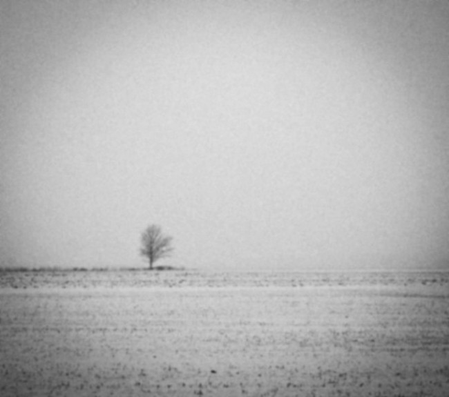 Derek Toye5 650x575 Black and White Landscapes by Derek Toye