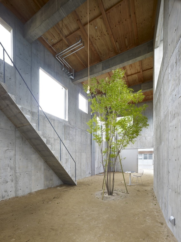 007 house yagi suppose design office House in Yagi by Suppose Design Office