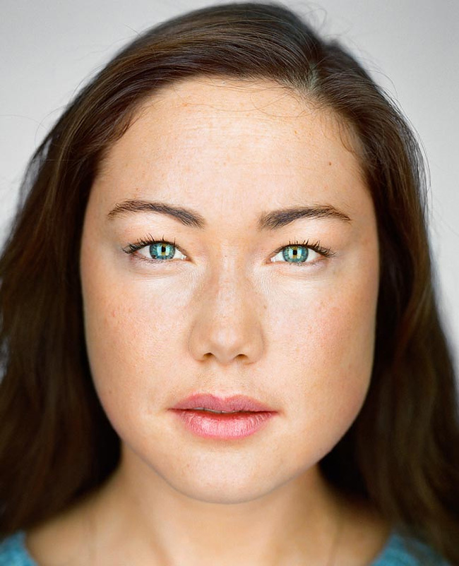 620 National Geographic Concludes What Americans Will Look Like in 2050
