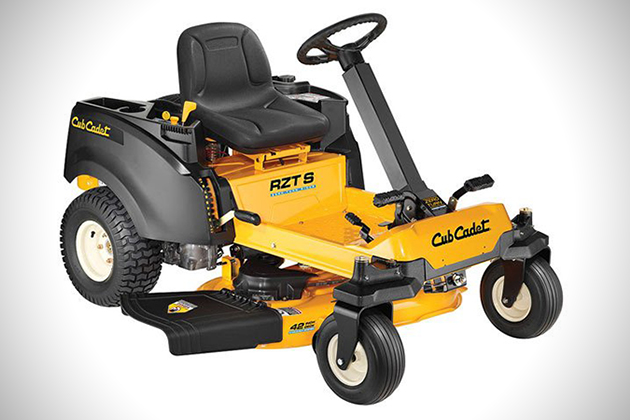 mower 2 The Best Ride On Mowers for Your Lawn