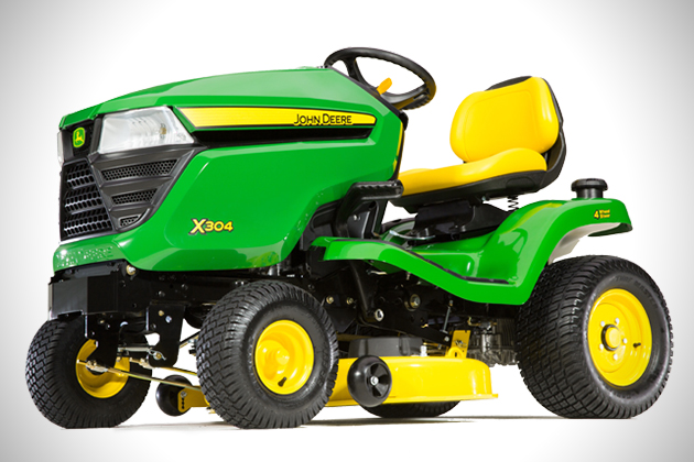 mower 3 The Best Ride On Mowers for Your Lawn