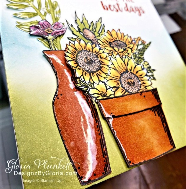 """Basket of blooms stamp set, in good taste designer series paper, stitched rectangle dies, ornate thanks stamp set, hammered metal 3d embossing folder, poppy moments dies, jar of flowers stamp set, layering square dies, Playful alphabet dies, gather together stamp set, pet dies, whale builder punch, playful pets designer series paper, whale of a time dsp, 3/8"""" sheer ribbon, whale of a time sequins, Gold hoop embellishments, free as a bird stamp set, magenta madness cardstock, cinnamon cider cardstock, just jade cardstock, magenta madness cardstock, jar punch, ornate garden specialty designer series paper, itty bitty greetings, pear pizzazz cardstock, seaside spray cardstock, pressed petals specialty designer series paper, botanical prints product medley, detailed band dies, ornate layers dies, Ornate style stamp set, ornate garden specialty designer series paper, ornate layers dies, grapefruit grove cardstock, gold glitter enamel dots, coastal weave 3d embossing folder, basket weave embossing folder, a wish for everything stamp set, word wishes dies, ornate layers dies, ornate floral 3d embossing folder, ornate garden ribbon, ornate garden specialty designer series paper, best dressed 6"""" x 6"""" dsp, pear pizzazz classic ink, sponge daubers, peaceful moments stamp set, subtles embossing folder, rectangle stitched dies, saddle brown stazon ink, blushing bride cardstock, from my heart faceted gems, pear pizzazz classic ink, pleased as punch designer series paper, granny apple green cardstock, basic black cardstock, gorgeous grape cardstock, rococo rose light and dark stampin' blends, granny apple green dark and light stampin' blends, watercolor pencils, blender pen, petal pink cardstock, stitched so sweetly dies, rectangle stitched framelits, 5/8"""" whisper white flax ribbon, real red rhinestones, silicone craft mat, white embossing powder, versamark ink pad, heat tool, watercolor paper, crumb cake cardstock, tear & tape, 1"""" circle punch, simply scored, paper trimmer, Paper"""