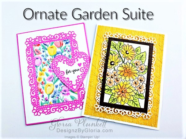 "Ornate garden stamp set, ornate layers dies, apple builder punch,  autumn eaves punch pack, plaid tidings designer series paper, stitched rectangle dies, ornate thanks stamp set, hammered metal 3d embossing folder, poppy moments dies, jar of flowers stamp set, layering square dies, Playful alphabet dies, gather together stamp set, pet dies, whale builder punch, playful pets designer series paper, whale of a time dsp, 3/8"" sheer ribbon, whale of a time sequins, Gold hoop embellishments, free as a bird stamp set, magenta madness cardstock, cinnamon cider cardstock, just jade cardstock, magenta madness cardstock, jar punch, ornate garden specialty designer series paper, itty bitty greetings, pear pizzazz cardstock, seaside spray cardstock, pressed petals specialty designer series paper, botanical prints product medley, detailed band dies, ornate layers dies, Ornate style stamp set, ornate garden specialty designer series paper, ornate layers dies, grapefruit grove cardstock, gold glitter enamel dots, coastal weave 3d embossing folder, basket weave embossing folder, a wish for everything stamp set, word wishes dies, ornate layers dies, ornate floral 3d embossing folder, ornate garden ribbon, ornate garden specialty designer series paper, best dressed 6"" x 6"" dsp, pear pizzazz classic ink, sponge daubers, peaceful moments stamp set, subtles embossing folder, rectangle stitched dies, saddle brown stazon ink, blushing bride cardstock, from my heart faceted gems, pear pizzazz classic ink, pleased as punch designer series paper, granny apple green cardstock, basic black cardstock, gorgeous grape cardstock, rococo rose light and dark stampin' blends, granny apple green dark and light stampin' blends, watercolor pencils, blender pen, petal pink cardstock, stitched so sweetly dies, rectangle stitched framelits, 5/8"" whisper white flax ribbon, real red rhinestones, silicone craft mat, white embossing powder, versamark ink pad, heat tool, watercolor paper, crumb cake cardstock, tear & tape, 1"" circle punch, simply scored, paper trimmer, Paper Snips, Take Your Pick Tool, Stampin' Sponges, White Chalk Marker, Stitched Rectangle Dies, sip & celebrate dies, Grid Paper, stampin sponge, perfectly plaid Stamp set, truck ride dies, shimmery crystal effects, braided linen ribbon, to every season stamp set, every season punch, gold foil paper, shaded spruce cardstock, cherry cobbler cardstock, wrapped in plaid 6 x 6 designer series paper, thick whisper cardstock, silicone craft mat, grid paper, polka dot tulle ribbon, come to gather designer series paper, splitcoaststampers, come painters, blender pens, clear wink of stella, stampin' trimmer, very vanilla cardstock, sponge daubers,  dimensionals, paper snips, multipurpose liquid glue take your pick, SNAIL adhesive, stampin' up! Demonstrator, how to, diy handmade, homemade, rubber stamping, greeting card, crafts cardmaking  to gathered ribbon combo pack, Tags & More Accessory kit, black stampin dimensionals, detailed trio punch, basic black cardstock, old olive classic ink, memento tuxedo black ink, black stazon ink, thick whisper white cardstock, whisper white cardstock, stamparatus, aqua painters, simply shammy shammie"