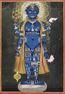 Vishnu-God-World-Guide