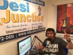 Jassi Sunday Ke Funday