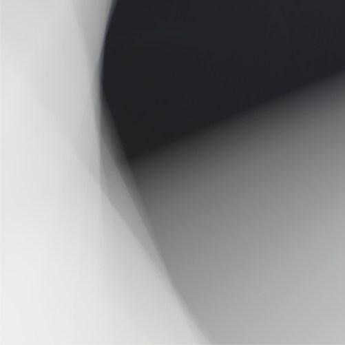 « Dissolutions et chevauchements #5058 », photographie (impression au jet d'encre sur papier chiffon), 2014, 86.5 x 86.5 cm