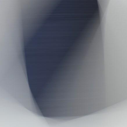 « Dissolutions et chevauchements #5126 », photographie (impression au jet d'encre sur papier chiffon), 2014, 86.5 x 86.5 cm