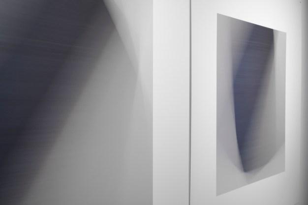 « Dissolutions et chevauchements #5124 et #5126 » (détail), 2014, photographie (impression au jet d'encre archive sur papier chiffon), 2 éléments de 86,5 x 86,5 cm.