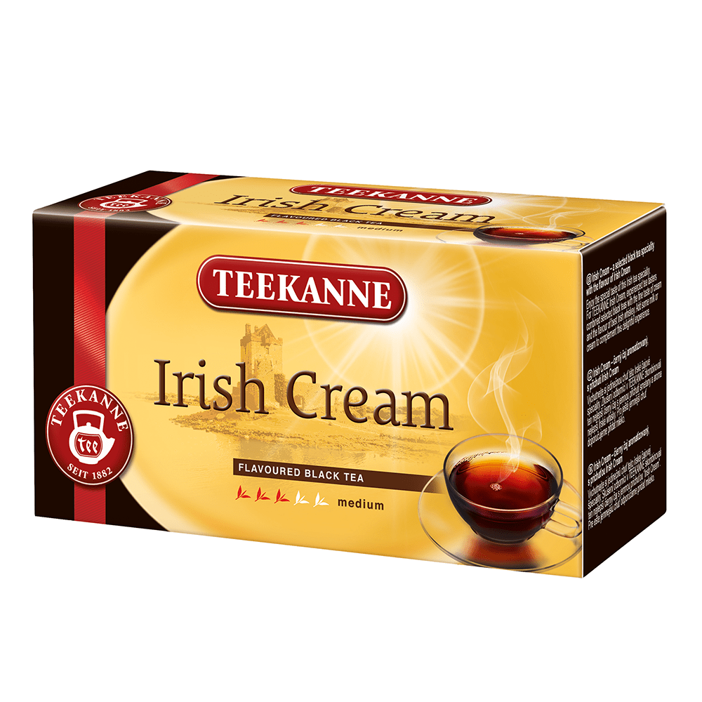 Irish Cream