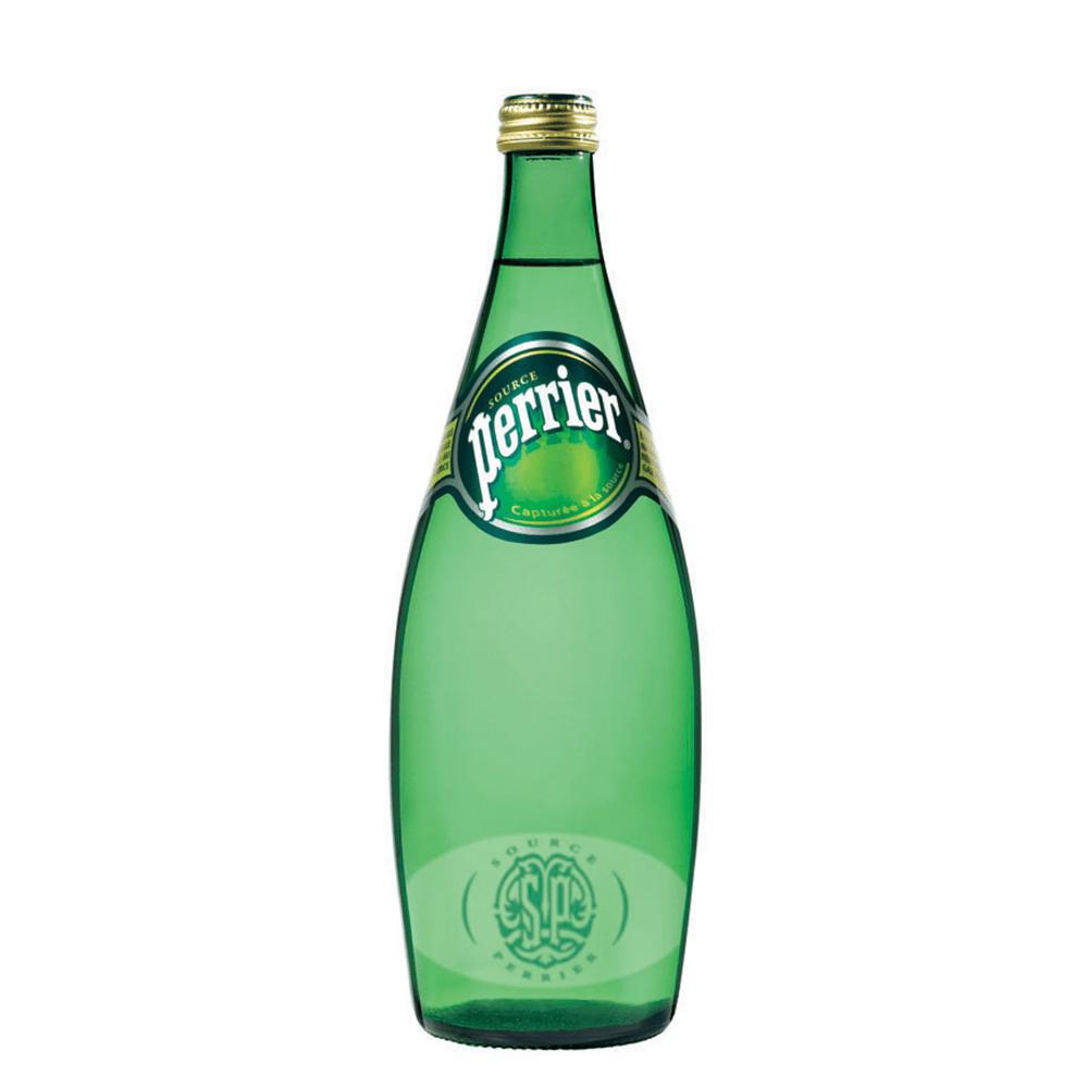 Perrier 0.75l