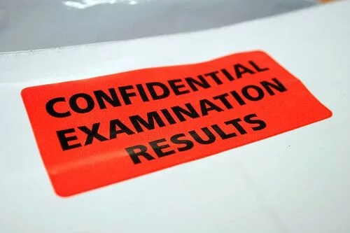 normalisation in medical exams