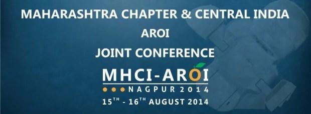 MHCI-AROI Conference 2014