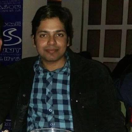 Dr. Rohit Ranjan