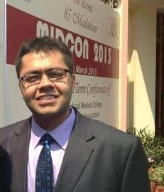 Dr. Samir Bhatia