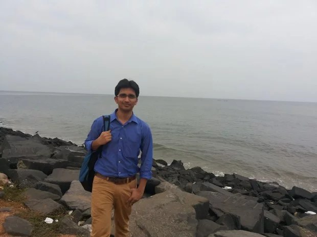 Dr. Vijay Kubihal Rank 1 in PGI, Rank 4 in DNB January 2016