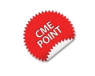 CME Points Logo