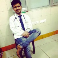 Interview with Dr. Nitesh Bassi Rank 304 in NEET-PG 2018