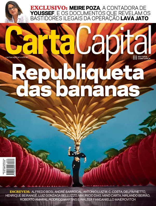 Republiqueta das bananas