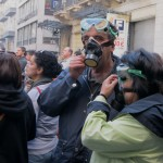 Grecia, mascaras