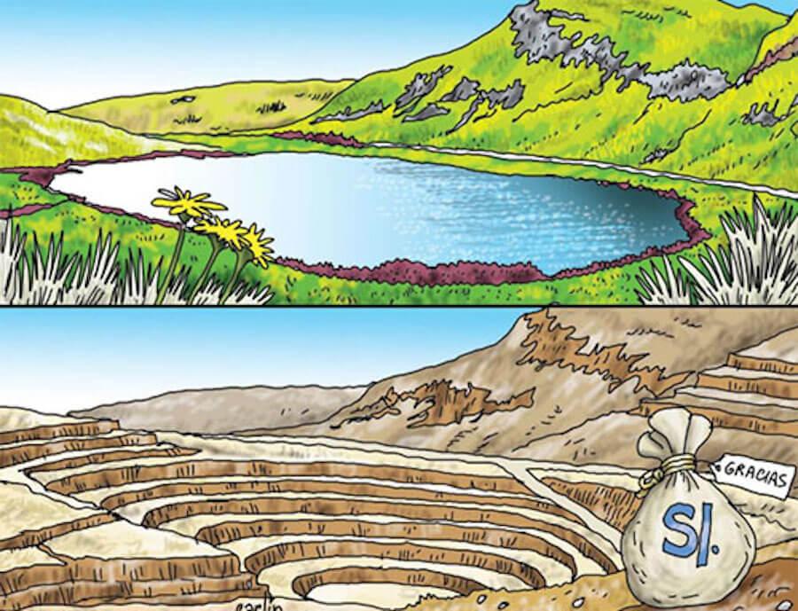 minería extractivismo 1