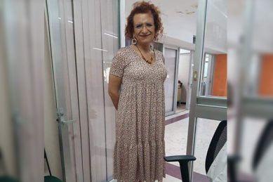 Hallan sin vida a la doctora y activista trans María Elizabeth ...