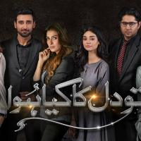 Tau Dil Ka Kia Hua ~ Episode 2 Review
