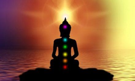 Les chakras et les étapes de la vie